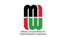 Logo: Malawi-Liverpool Wellcome Trust Clinical Research Programme (MLW)