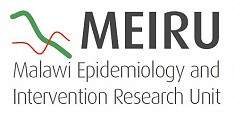 Logo: Malawi Epidemiology and Intervention Research Unit (MEIRU)