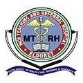 Logo: Moi Teaching and Referral Hospital