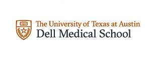Logo: The University of Texas at Austin Dell Medical School